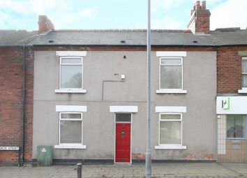 Thumbnail 3 bed terraced house for sale in Church Street, Staveley, Chesterfield, Derbyshire