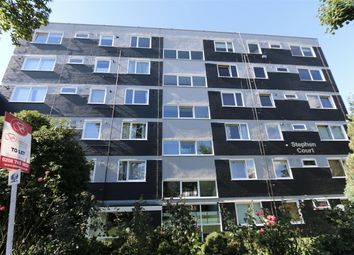 Thumbnail 3 bed flat to rent in Stephens Court, Victoria Drive, Southfields