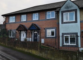 Thumbnail 2 bed terraced house to rent in Coles Close, Sturminster Newton