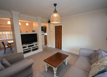 Thumbnail 3 bed detached bungalow for sale in Elm Tree Road, Lowestoft, Suffolk