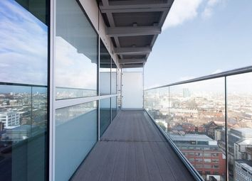Thumbnail 1 bed flat to rent in One Commercial Street, Crawford Building, Aldgate