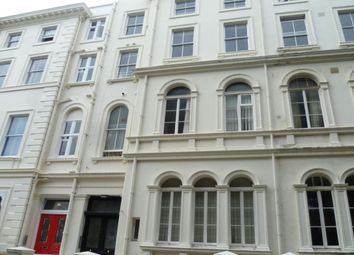 Thumbnail Studio to rent in Norfolk Terrace, Brighton