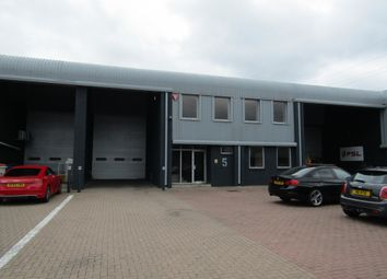Thumbnail Warehouse to let in Unit 5, The Business Centre, Molly Millars Lane, Wokingham