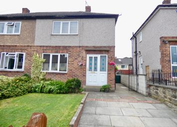 2 bed semi-detached house for sale in Woodedge Avenue, Huddersfield HD5