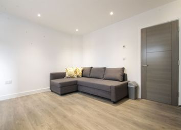 Thumbnail 1 bed flat to rent in Chartwell Lodge, Dollis Mews