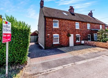 Thumbnail 6 bed semi-detached house for sale in Bedford Road, Wootton, Bedford