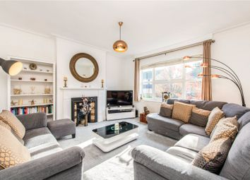 Thumbnail 3 bed maisonette for sale in Malden Road, Watford, Hertfordshire