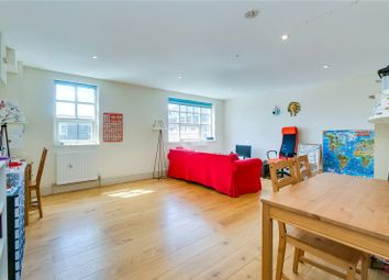 Thumbnail 3 bed flat to rent in South Worple Way, London