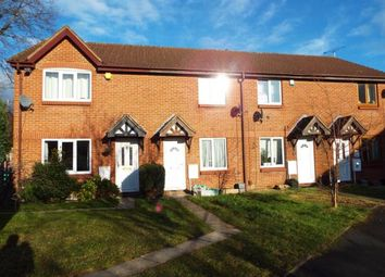 Thumbnail 2 bed terraced house for sale in Meadow Way, Bradley Stoke, Bristol, Gloucestershire