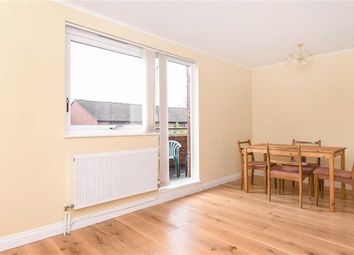 Thumbnail 1 bed flat to rent in Beswick Mews, West Hampstead, London