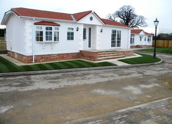 Thumbnail 2 bed detached house for sale in Westfield Park, Acaster Malbis, York