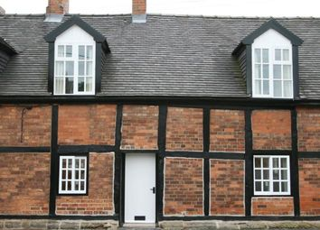 Thumbnail 2 bed cottage to rent in Bulls Head Row, Wilson, Melbourne, Derby