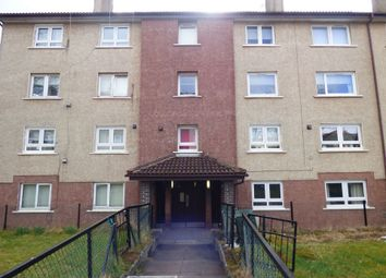 Thumbnail 3 bed flat for sale in Langfaulds Crescent, Faifley, Glasgow