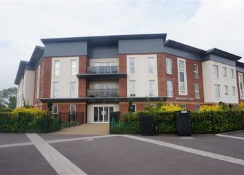 Thumbnail 2 bedroom flat for sale in Henshaw Court, Chester Road, Castle Bromwich