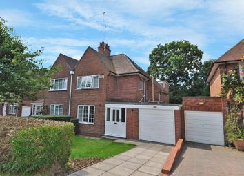 Thumbnail 4 bedroom semi-detached house to rent in Witherford Way, Bournville, Birmingham