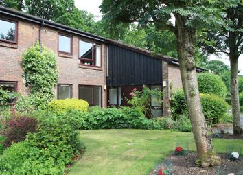 Thumbnail 2 bed property for sale in Jackson Close, Elmbridge Village, Cranleigh