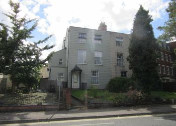 Thumbnail 1 bed flat to rent in London Road, Kingsholm, Gloucester