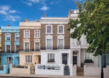 6 bed terraced house for sale in Gloucester Avenue, Primrose Hill, London NW1