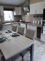 Thumbnail 2 bed mobile/park home for sale in Hendra Croft, Newquay