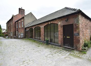 Thumbnail 3 bed barn conversion for sale in Gatehouse Drive, Wirksworth, Derbyshire