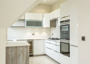 Thumbnail 2 bedroom flat to rent in Ambrosia Court, 2 Amethyst Close, Barnet