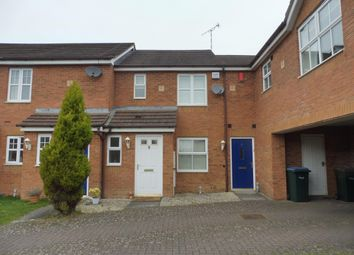 Thumbnail 2 bedroom property to rent in Fow Oak, Coventry