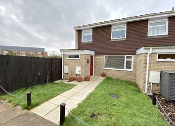 3 bed end terrace house for sale in Spring Lodge Close, Eastbourne, East Sussex BN23