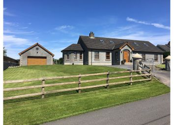 Thumbnail 6 bed detached house for sale in Corbally Road, Dromara, Dromore