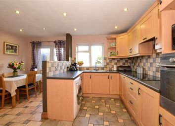 Thumbnail 2 bed semi-detached house for sale in Alderney Gardens, Wickford, Essex