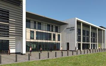 Thumbnail Office to let in Innovation Centre, Knowledge Gateway, Boundary Road, Colchester, Essex