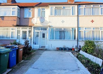 Thumbnail 4 bed terraced house to rent in Reynolds Drive, Edgware