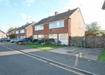 Thumbnail 3 bed semi-detached house for sale in Woodlands, Paddock Wood, Tonbridge