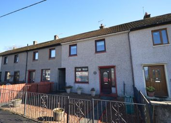 Thumbnail 3 bed terraced house for sale in Rintoul Avenue, Blairhall, Dunfermline