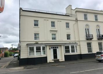 Thumbnail 2 bed flat for sale in Crown Terrace, 10 High Street, Leamington Spa, Warwickshire
