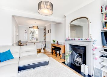 Thumbnail 3 bed terraced house for sale in Scarborough Road, Brighton