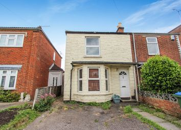 Thumbnail 3 bed semi-detached house for sale in Park Road, Southampton