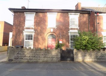 Thumbnail 2 bed flat to rent in Stourbridge, Wordsley, West Midlands