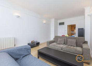 Thumbnail 2 bedroom flat to rent in Bath Street, London
