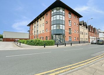 Thumbnail 2 bed flat for sale in Reed Street, Hull