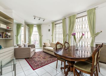 Thumbnail 4 bed flat to rent in Bryanston Place, Marylebone