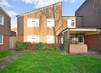 Thumbnail 1 bed flat for sale in Farthings Close, London