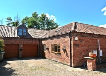 Thumbnail 5 bed detached house to rent in Woodhill Road, Newark