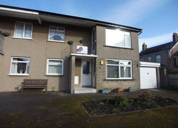Thumbnail 2 bed flat to rent in Bare Avenue, Morecambe