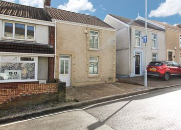 2 bed semi-detached house for sale in Vicarage Road, Morriston, Swansea SA6