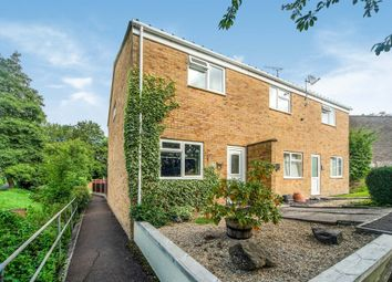 Thumbnail 2 bed end terrace house for sale in Friars Avenue, Yeovil
