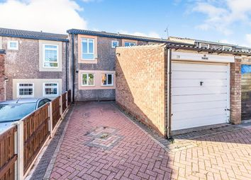 Thumbnail 2 bed terraced house for sale in Hereford Close, Rubery, Rednal, Birmingham