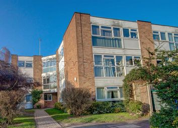 Thumbnail 2 bedroom flat for sale in Gwynns Walk, Hertford