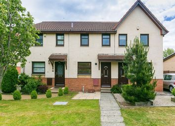 Thumbnail 2 bed terraced house for sale in Speedwell Avenue, Danderhall, Dalkeith