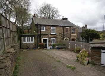 Thumbnail 2 bed cottage for sale in Lea Gate, Harwood, Bolton