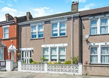 Thumbnail 4 bedroom terraced house for sale in Church Road, Swanscombe, Kent, Gravesend